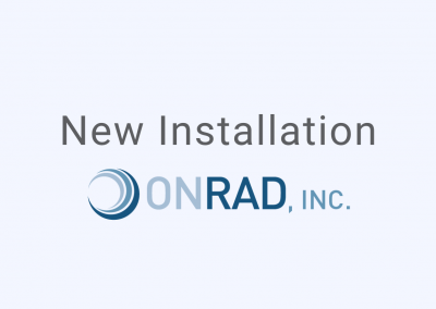 ONRAD Inc. Selects Unifier VNA