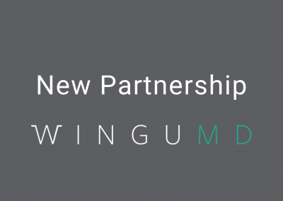 WinguMD Partnership