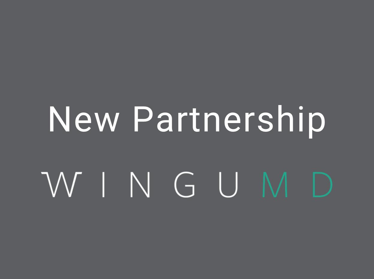 WinguMD Partnership