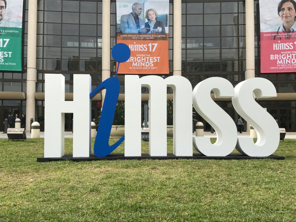 HIMSS17: Highlight Standards Based Interoperability Leveraging XDS-i