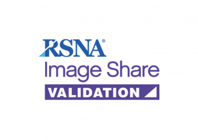 Enterprise Imaging Unifier and Archive Earns RSNA Image Share Validation