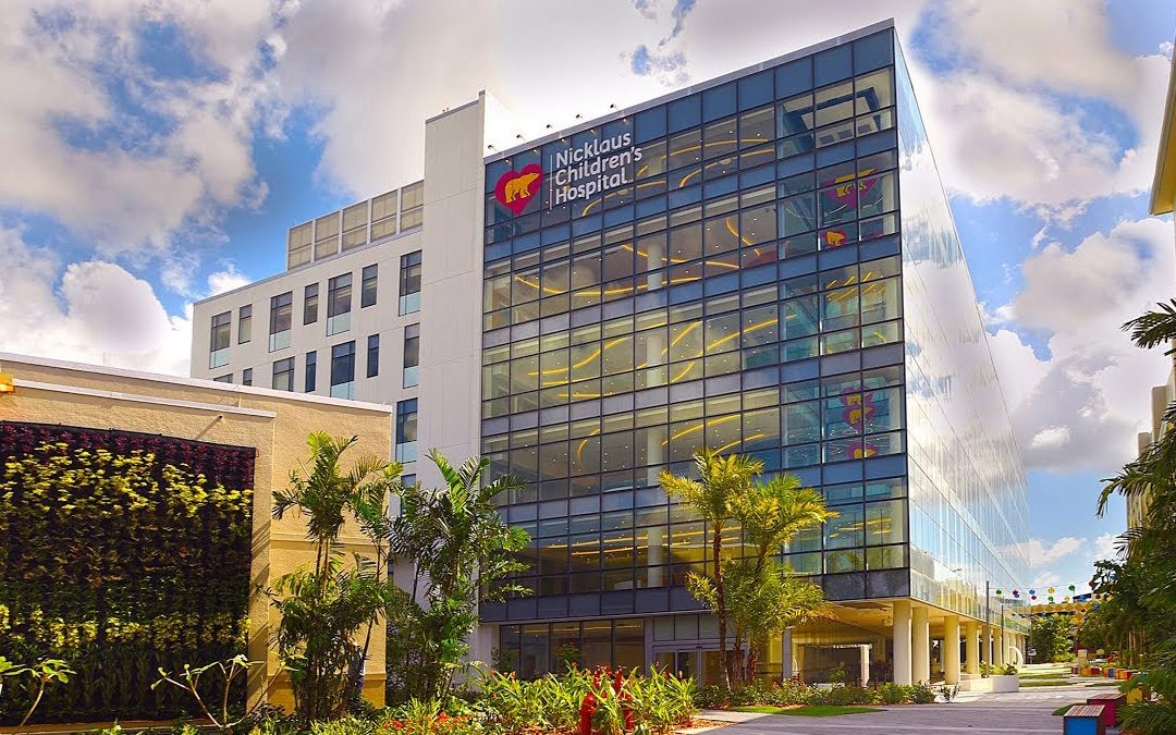 Nicklaus Children's Hospital Selects Dicom Systems, WinguMD for Enterprise Mobile Clinical Collaboration Platform