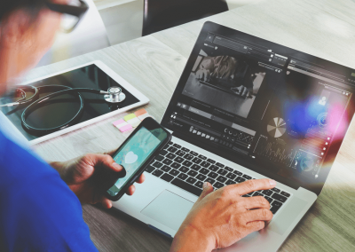 Integrating Mobile Into Medical Imaging Workflows Webinar