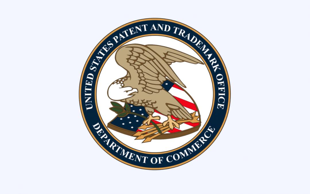 USPTO Grants Patent, 2016