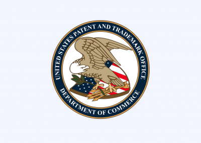 USPTO Grants Patent, 2019