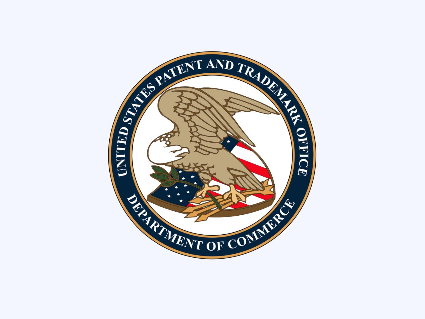 USPTO Grants Patent, 2019