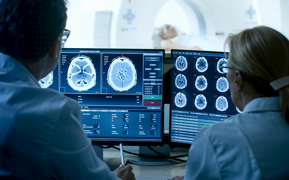 Time for AI to Deliver: Machine Learning for Emergency Radiology Webinar