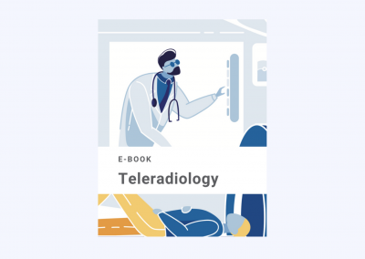 Teleradiology Ebook