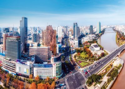 Cloud Innovation in China