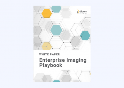 Enterprise Imaging Playbook