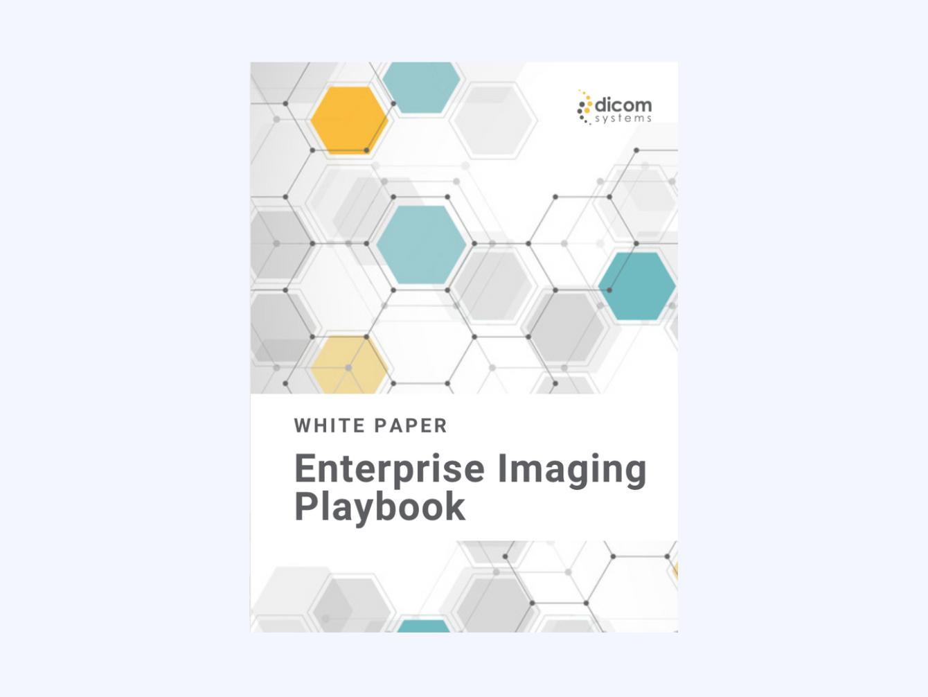Enterprise Imaging Playbook