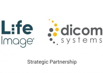 Partnership with Life Image