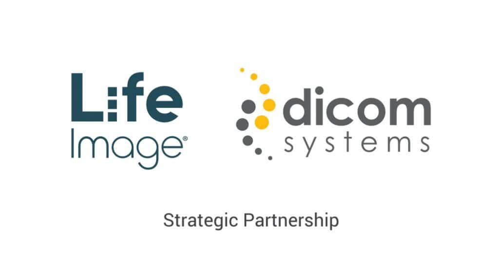 Partnership with Life Image