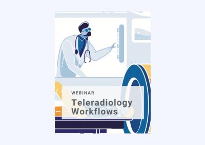 Optimizing Teleradiology Workflows