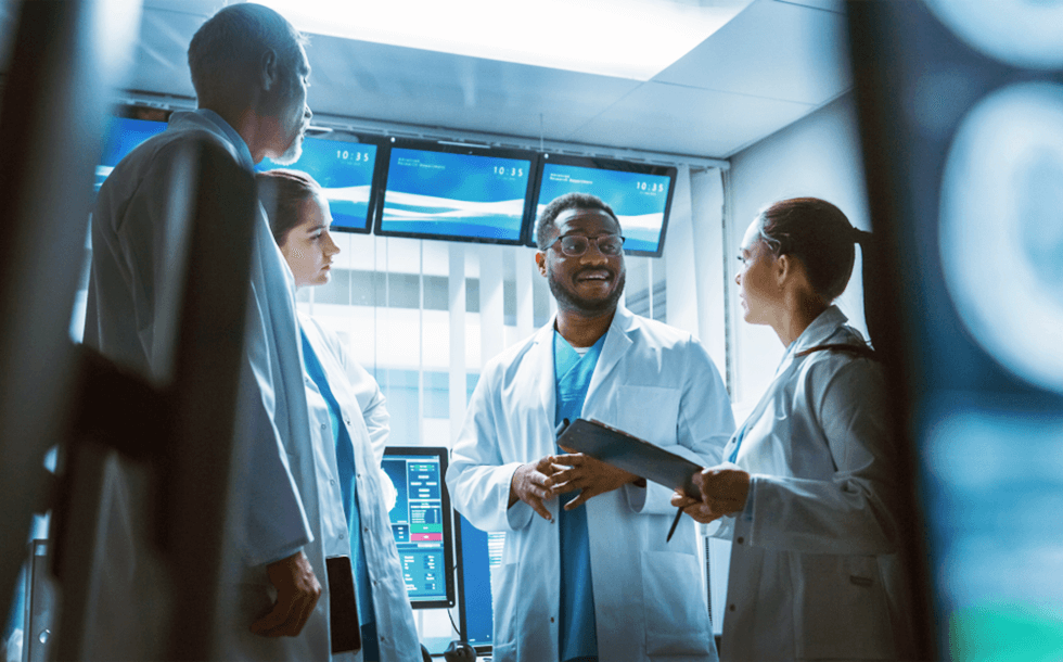AI Series Part IV: Validating AI In Medical Imaging: Clinical Pull vs. Engineering Push