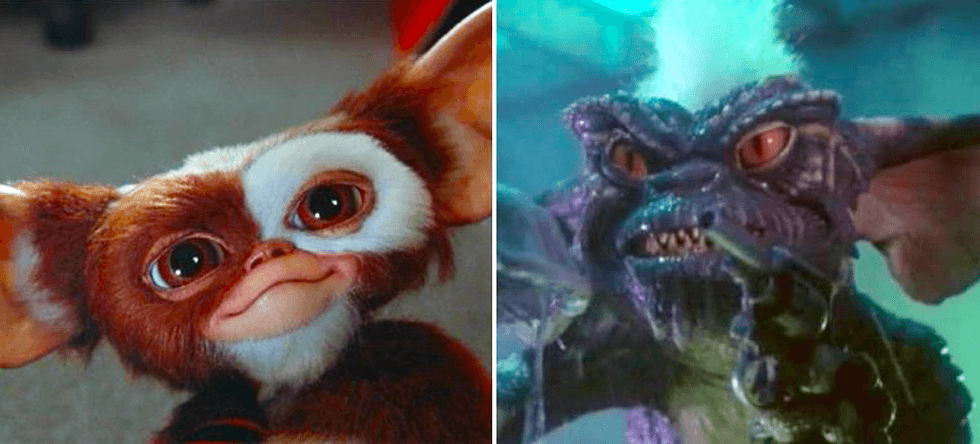 Don't feed Gizmo (AI) after midnight!